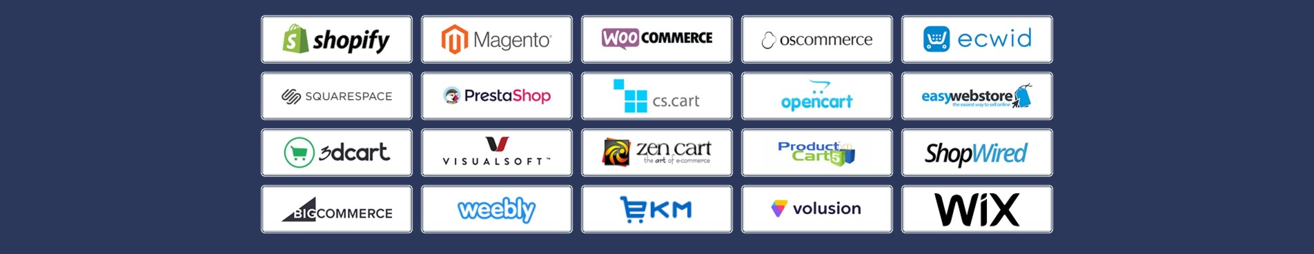 Interpac Norwich Ecommerce Shopping Cart Integrations