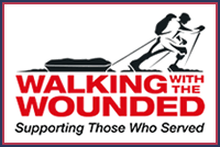 Interpac Norwich client logo - Walking with the wounded
