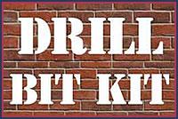 Interpac Norwich client logo - Drill Bit Kit